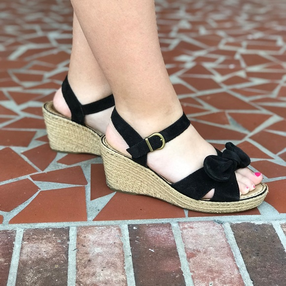 Born Shoes | Monticello Knotted Sandal